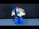 Робокар Поли и его друзья игрушки из мультика. Робот Поли 83185 на пульте. Robocar Poli toys