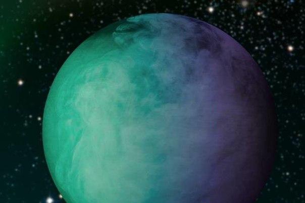 Наука: «Облачно, дожди из силикатов» — ученые анализируют атмосферу экзопланеты-гиганта