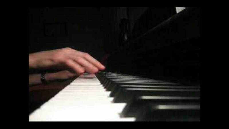 Мурат Насыров - Я тебя люблю piano (cover)