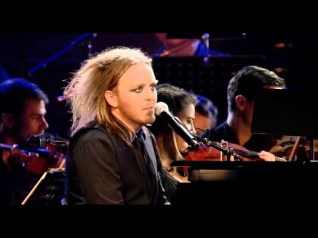 Tim Minchin Not perfect literary rus sub by SubSisters