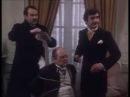 Арсен Люпен детектив и приключения 1 серия Франция 1980год