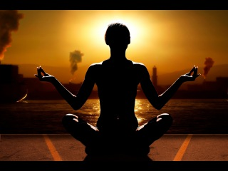 Long Healing Meditation: Relaxing Deep Meditation Music, Relax Mind Body, Sleep Music, Yoga ☯029