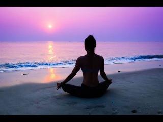 Total Relaxation Meditation: Soft Instrumental Music for Deep Meditation, Visualisation, Yoga ☯058