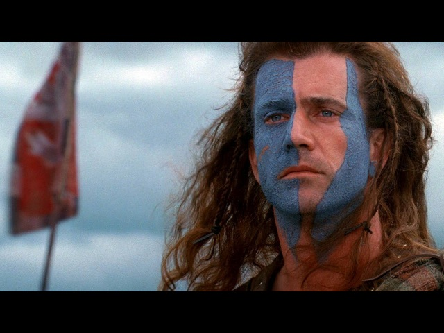3 HOURS Relax Music BRAVEHEART Theme Instrumental Soundtrack Tribute   Chinese Flute Piano  