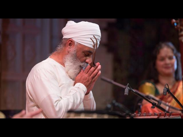 Sublime Raag Patdeep | Harjinderpal Matharu | Music of India