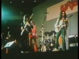 Uriah Heep - Tears in My Eyes - Live 1973