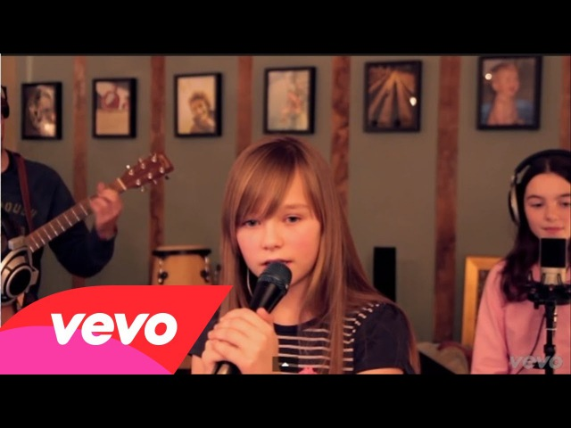 Connie Talbot - The Climb (HQ)