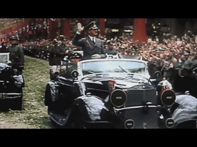 Adolf Hitler - Our Hero