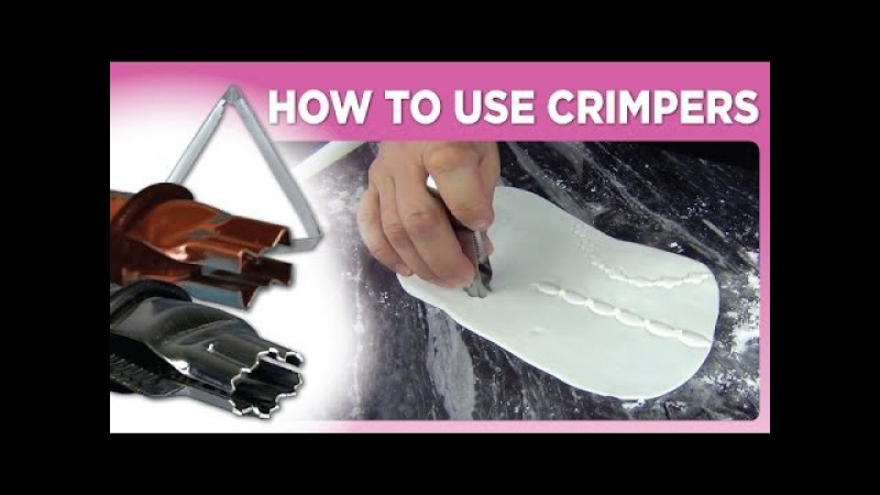 (vk.comLakomkaVK) How To Use Crimpers by www SweetWise com