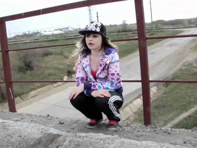 женский рэп не для слабонервных Лирика Лисаковск