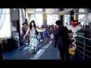 Кайтмесов зажигает красивый танец Адыги Черкесы Кабардинцы