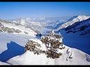 Jungfrau Top of Europe