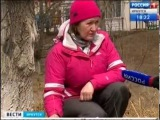В Иркутске начались субботники