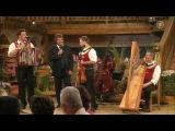 Ursprung Buam - Latte Macchiato , Zilertaler Hochzeitsmarsch &amp Zillertaler Bravourjodler LIVE !!!!