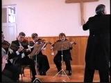 Абхазская народная песня о скале