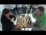 2012 Festa da Uva Invitational SF Blitz - Judit Polgar vs. Gilberto Milos