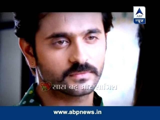 Rudra gets romantic in 'Rang Rasiya'