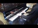 Макс Корж - Не Выдумывай ( piano cover )