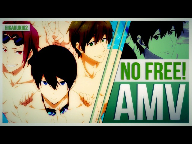THIS IS NOT FREE ●︿● NO AMV
