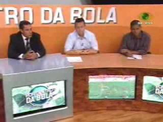 Luxemburgo vs Marcelinho Carioca - BARRACO TOTAL!!
