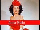 Anna Moffo Villa-Lobos, Bachianas Brasileiras No. 5