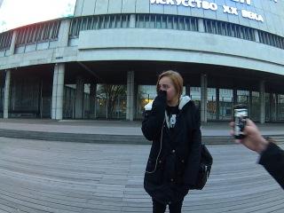 Vlog: фан-встреча Тани Шиловой.