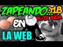 SANGRANDO DE LOS HUEVOS Y UN DJ FOREVER ALONE | ZAPEANDO EN LA WEB 018