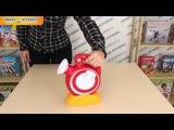 Детский звуковой диапроектор Светлячок Мини