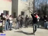 грузины и ингуши танцы ქართველები და ინგუშები რუსეთში cekva ცეკვ&#430