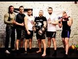Jera Labs Division - Training at Arkan Gym