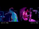 Queen - Bohemian Rhapsody - Wembley 1986 (both nights - combined stereo)