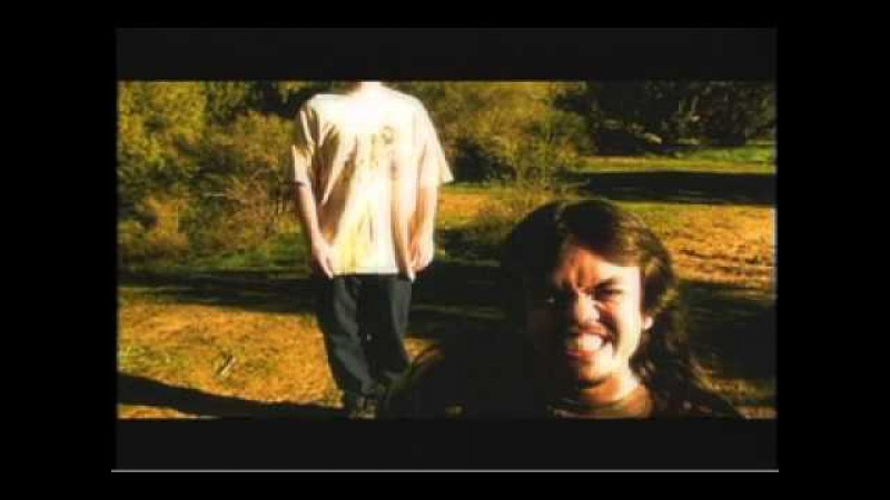 Bloodhound Gang - Your Only Friends Are Make Believe