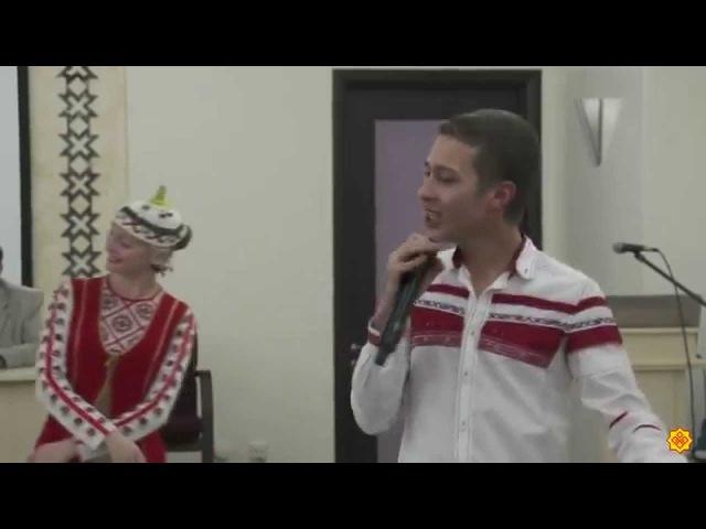 Савна таван ял - Михаил Иванов(Араскал)