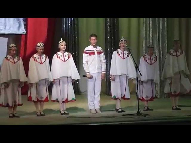 Михаил Иванов(Араскал) - Савна таван ял