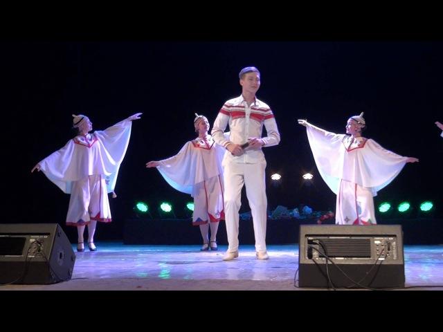 Михаил Иванов(Араскал) - Савна таван ял (New)