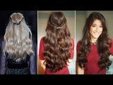 Делаем заколку и прическу со жгутиками DIY Gucci Hair Tutorial Fall 2012