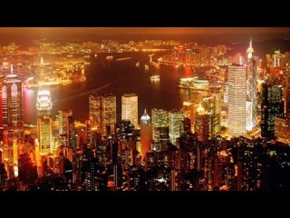 Travel Guide: Hong Kong