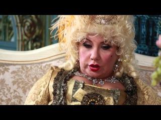 Марина Федункив: Comedy Woman