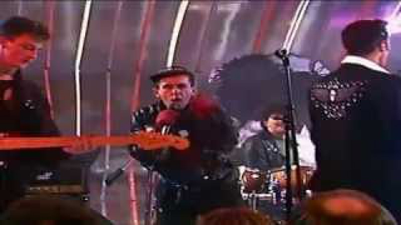 Frankie Goes To Hollywood - Relax (Don't Do It) 1984