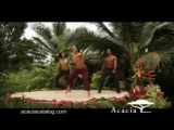 MegaFitness.com Dance and Be Fit Brazilian Body Kimberly Miguel Mullen, James Wvinner