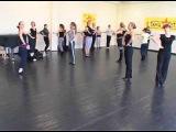 Методика и репертуар в характерном танце
