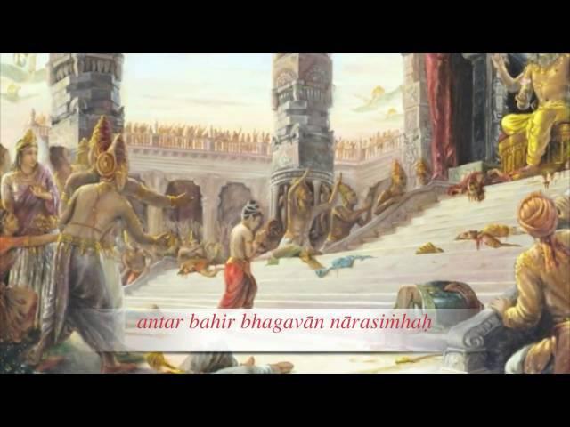 Narayana Kavacha BBT Art (HD)