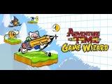 Обзор игры Время приключений: Магистр игр/Adventure Time Game Wizard для (iOS/Android)