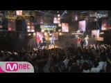 [무삭제] 타블로 x 지누션 프로듀서 특별공연 full ver. 쇼미더머니4 4화