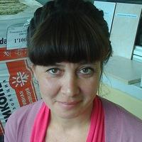 Евгения Данилова