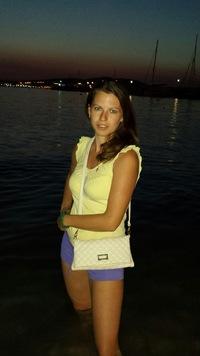 Наталья Юсова