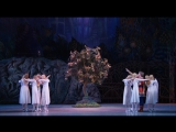 Жар-птица и Весна священная (ГАМТ, 2009, балет)/ Игорь Стравинский
