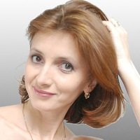 Марія Пархоменко