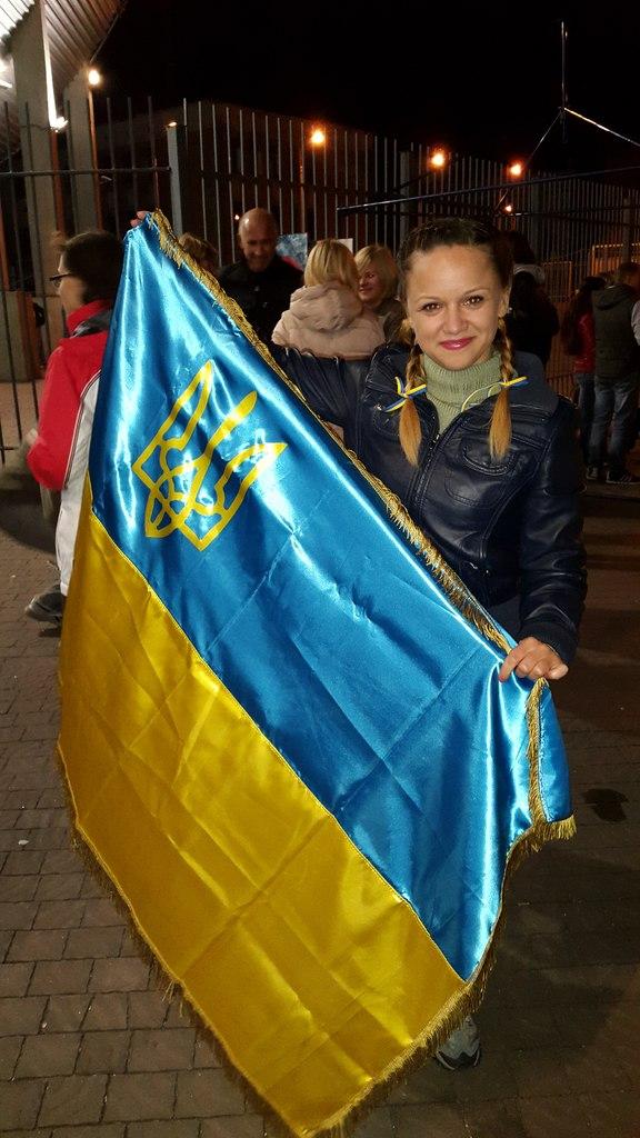 Татьяна Кущ, Запорожье - фото №5
