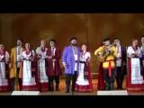 Концерт Волжского народного хора в Храме Христа Спасителя, 25.10.2015.